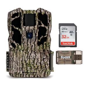 Stealth Camera G45NG Max Pro 30MP Trail Camera Essentials Kit