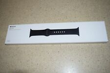 APPLE WATCH GRAY BAND- NEW- (WA)