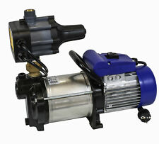 KSB Multi Eco 35p 230v Selbstansaugende pumpe