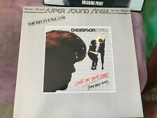 """THOMPSON TWINS love on your side 12"""" MAXI 45T (a51)"""