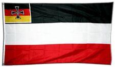 Bandiera Deutsches Reich commercio bandiera 1921-1933 bandiera hissflagge 90x150cm