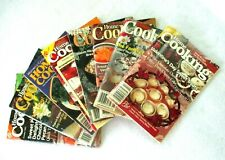 Home Cooking magazine for home cooks lot recipes cook book