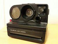 Polaroid 5000 sonar autofocus