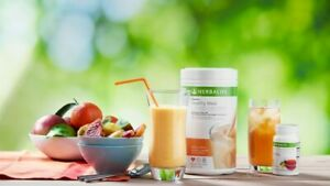 Herbalife Formula1 (F1) Healthy Meal Nutritional Shake Mix All Flavors Shake Mix