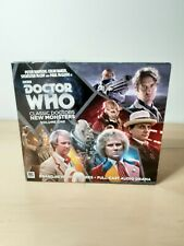 Doctor Who Classic Doctors New Monster Volume 1
