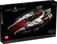 LEGO Star Wars UCS 75275 - A Wing Starfighter NUOVO ESCLUSIVO