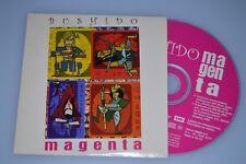 Bushido – Magenta. CD-Promo