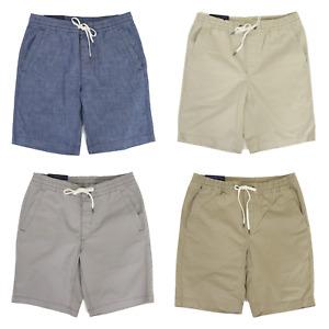 Polo Ralph Lauren Classic Shorts w/ Drawstring — 4 colors —