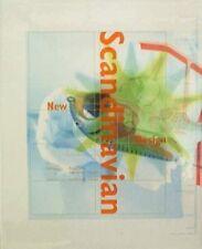 BOOK/LIVRE/GUIDE/BOEK/BUCH : NEW SCANDINAVIAN DESIGN SCANDINAVE/SCANDINAVISCH