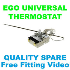 Superser EGO Universal Cooker Oven Thermostat 5513069500