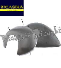 8543 - COPPIA COFANI MOTORE VESPA 125 V30T V31T V32T V33T