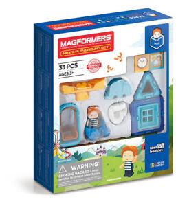 Magformers Max's Playground Set 3+ Years