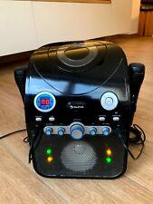 Auna Karaoke-Maschine CD- und MP3-Player