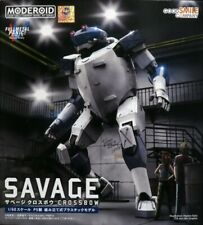 1/60 Moderoid Full Metal Panic! Invisible Victory - Savage Crossbow Model Kit