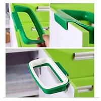 Hanging Kitchen Trash Bag Cabinet Door Mounted Home Garbage Storage Rubbish Bag