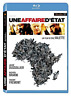 LLIIER-Une Affaire D Etat (UK IMPORT) Blu-Ray NEW