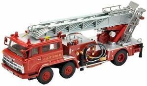 Tomica limited vintage Fire truck With ladder NEO TLV-N24b Hino TC343 type JAPAN