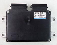 OEM Mazda Mazda 3 Powertrain Control Module PCM  L545-18-881D