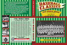 1946 World Series, All-Star Game and Interviews now on DVD!