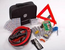 OEM NEW VW Volkswagen Roadside Safety Assistance Kit Jetta Beetle Golf Eos CC