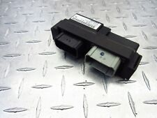 2014 14-15 HONDA VFR800 INTERCEPTOR 800 ECU CDI MAIN COMPUTER ECM BLACK BOX GOOD