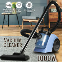 1000W Vacuum Cleaner 2L Dust Cup Household Low Noise Home Cleaning   H}