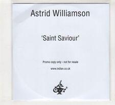 (HD570) Astrid Williamson, Saint Saviour - 2015 DJ CD