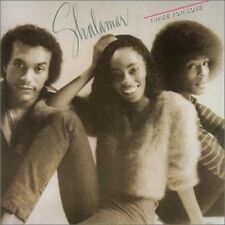 Shalamar - Three for Love [New CD] Canada - Import