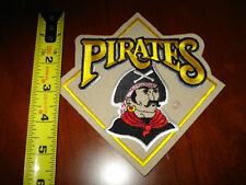 Pittsburg Pirates Patch, Nice.....