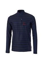 Maloja Multisportshirt Functional Shirt Coosm. Blau Fast Drying