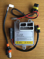 Replacement D1S  Xenon Hid Ballast  Ford Focus ST RS Kuga Audi Volvo BMW Porsche