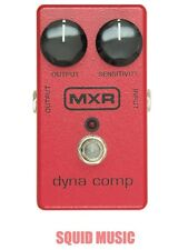 MXR M-102 Dyna Comp Compressor Guitar Effect Pedal M102 ( B STOCK )