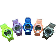 Sport Electronic HOT Wrist Digital Watch Multifunction Electronic For Child NEW