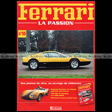 FERRARI N°55.b Album photos ★ SPECIAL 365 GT4 BB ★