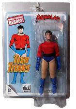 DC Comics AQUALAD 7 Inch TEEN TITANS Series 1 ACTION FIGURE