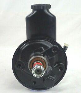 Power Steering Pump assembly 1961-1966 Chevrolet Bel Air,Impala 348 & 409 black