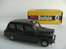 Budgie Models London TAXI cab Austin  1/43