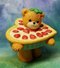 Enesco Lucy and Me Lucy Rigg Bear as Strawberry Tart