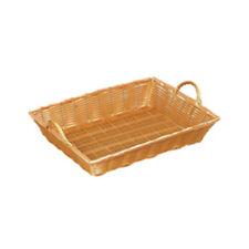 "Display Basket Rectangular 16"" x 11"" x 3"" High"