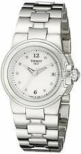 NEW Tissot T-Sport Ladies Diamond Quartz Watch - T0802101101600
