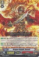 CARDFIGHT VANGUARD CARD: DRAGON KNIGHT, BASUIT - G-BT07/062EN C