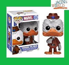 Marvel Howard the Duck #64 Pop! Funko Figure Guardians Of The Galaxy BobbleHead