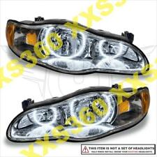 ORACLE Headlight HALO RING KIT for Chevrolet Monte Carlo 00-05 WHITE LED