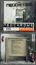 "NEOCHROME ""Hall Stars"" (CD+DVD) 2006 NEUF"