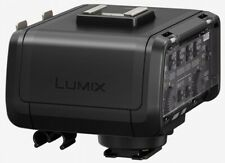 Panasonic DMW-XLR1E Mikrofonadapter für GH5