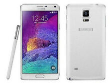 Samsung Galaxy Note 4 SM-N910 32GB UNLOCKED White