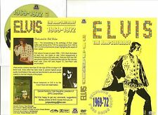 "ELVIS PRESLEY DVD ""THE JUMPSUITOLOGY 1969-1972 VOL. 1"" 2008 MEMORY 8mm FOOTAGE"