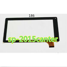 New Digitizer Touch Screen Panel For PIONEER R1 TBT-7R1-K 7 Inch Tablet PC  #08