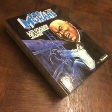 BOB MORANE - LOT DE 7 TOMES 20 A 26 EDITIONS ORIGINALES LOMBARD