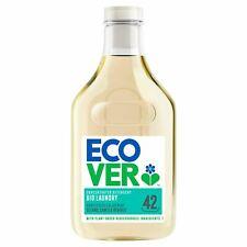Nouvelle annonce Ecover BIO concentré Lessive liquide 1.5 L-Honeysuckle & Jasmine